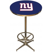 New York Giants NFL Pub Table