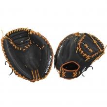 "Easton 33"" Game Day Baseball Catcher's Mitt, GMDY CM33BKTN"