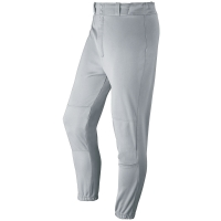 Wilson Belt Loop Baseball Pants, ADULT, Gray