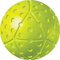 Atec HI.PER X-ACT Pitching Machine Dimpled Softballs (dz)