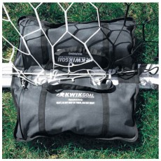 Kwik Goal Soccer Goal Saddle Anchor Bag, 10B1605, SINGLE
