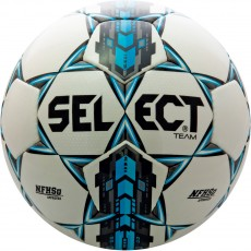 Select Team Soccer Ball, Size 5