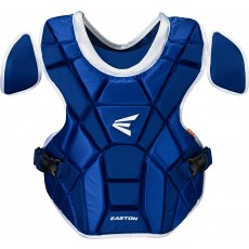 "Easton Mako 15"" (age 16+) Fastpitch Chest Protector, ADULT"