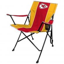 Kansas City Chiefs NFL Tailgate Chair