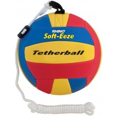 Champion SOFT-EEZE Tetherball, RSTB9