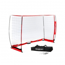 POWERNET 7' x 14' Pop Up Soccer Goal
