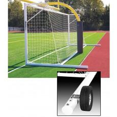 Kwik Goal 2B3906 Fusion 120 Soccer Goals, pair