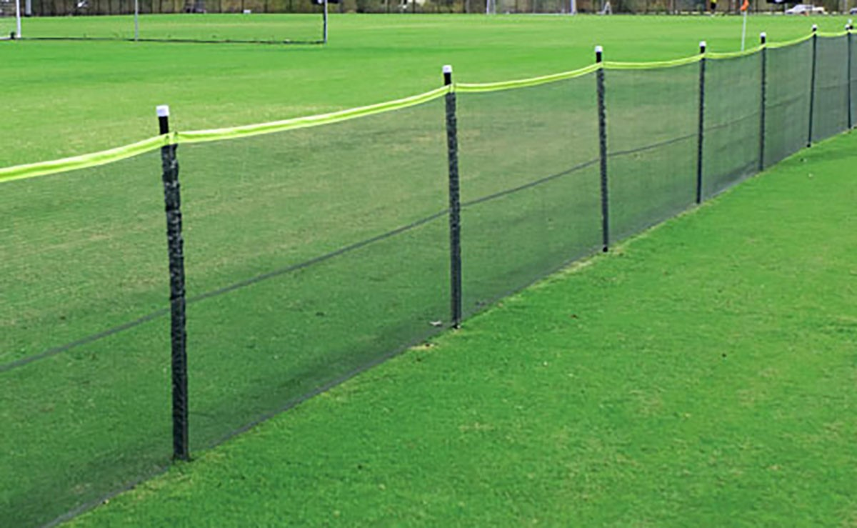 Enduro Mesh Outfield Fence Package 50