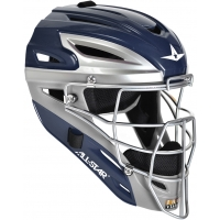 All Star MVP2510TT Two-Toned Catcher's Helmet, YOUTH