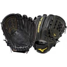 "Mizuno 12"" Classic Pro Soft Baseball Glove, GCP1ASBK"