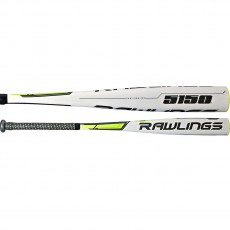 2017 Rawlings BB75 5150 Series Alloy Baseball Bat