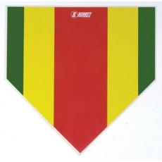 Schutt 12806900 Strike Zone Home Plate