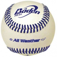 Baden PR-0A, All Weather Practice Baseball