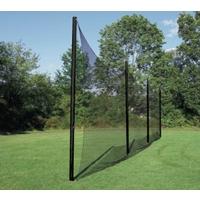 Kwik Goal 7E101 Multi-Sport Backstop Net System