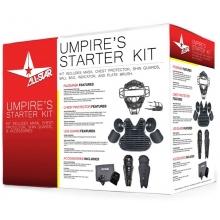 All-Star CKUMP Umpire's Gear Starter Kit