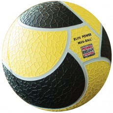 Power Systems 25200 Elite Power Med-Ball, 2 lb
