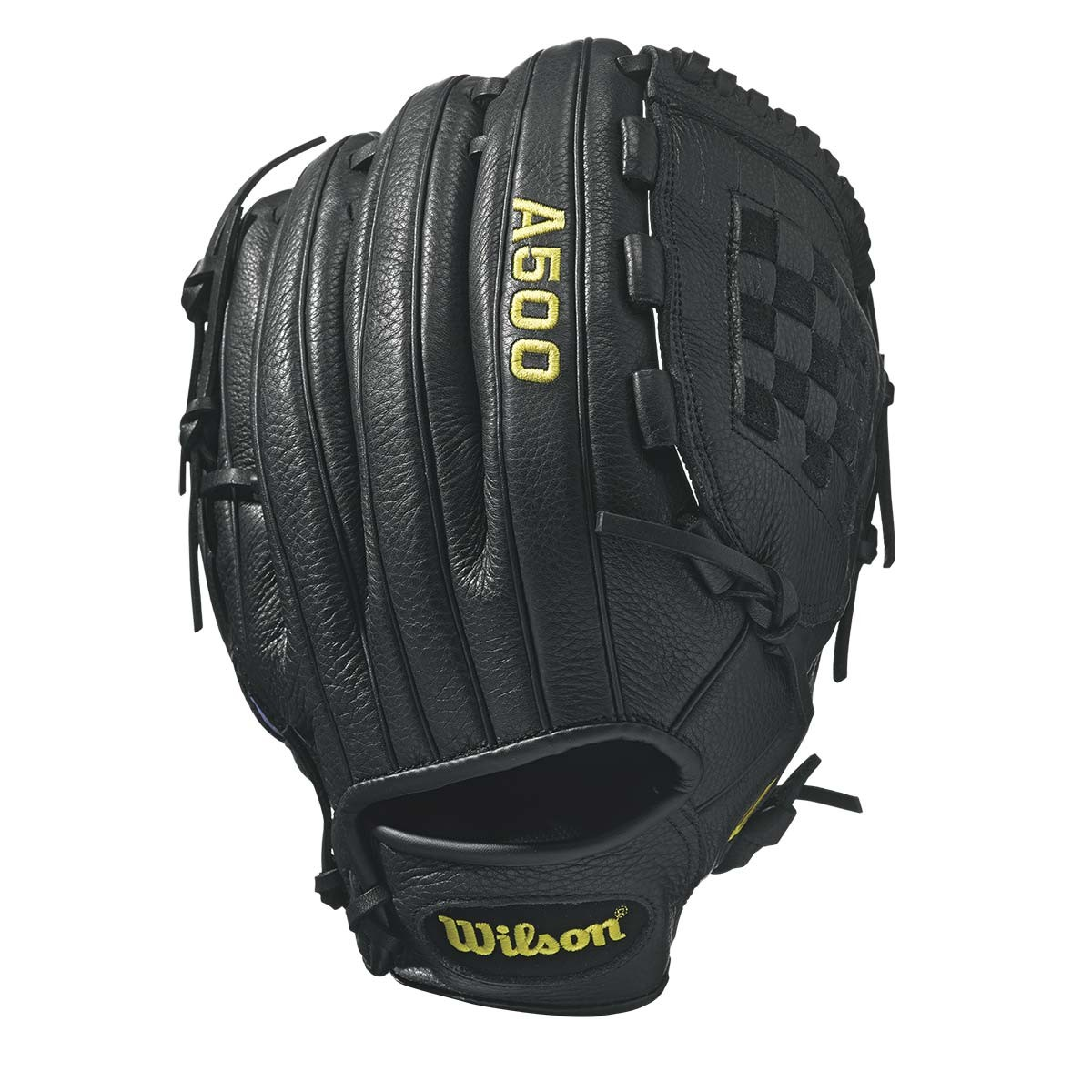 "Wilson A500 WTA05RB1712 YOUTH Baseball Glove, 12"" - Youth ..."