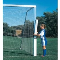 "Bison SC44PP DuraSkin Soccer Goal Safety Padding, 4"" x 4"""
