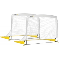 SKLZ GOAL-EE Pop-Up Training Soccer Goals, Pair