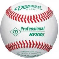 Diamond D1-PRO NFHS NFHS Baseballs, dz