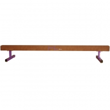Spieth Simone Biles Gymnastics 8' Steel Low Training Beam