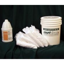 Court Clean TKH600 8' Start-up Kit