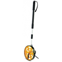 Gill Distance Measuring Wheel. ENGLISH UNITS
