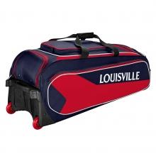 "Louisville Prime Rig Wheeled Bag, WTL9901, 39""L x 14""W x 14""H"