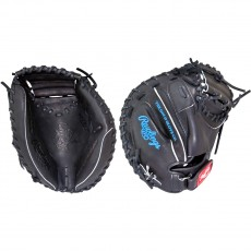 Rawlings PROSP13B Heart of the Hide Catcher's Mitt, 32.5""