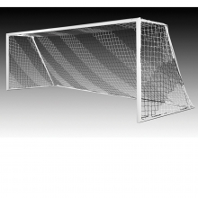 Kwik Goal  (pair) 8x24 Evolution EVO 2.1 Soccer Goals, 2B3406