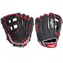 "Rawlings PRO301CDC-6BS Heart of the Hide Glove Dual Core Baseball Glove, 12.5"""