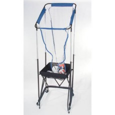 Excel E6505 Catch It Jr. Volleyball Cart