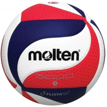 Molten V5M5000-3USA Official USA Men's Volleyball