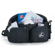 Cramer Fanny Pack, First Aid Kit, EMPTY