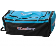 CranBarry USA Wheelie Field Hockey Goalie Equipment Bag