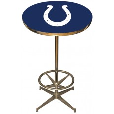 Indianapolis Colts NFL Pub Table