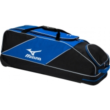 "Mizuno Classic Wheel Bag, 360235, 36""x13""x13"""
