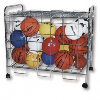 Gared DBC Deluxe Ball / Equipment Carrier