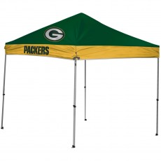 Green Bay Packers NFL 9x9 Straight Leg Canopy