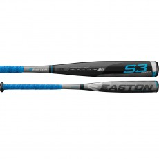 2017 Easton S3 -13 Youth Baseball Bat, YB17S313
