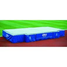 Gill 64611 Collegiate High Jump Landing System