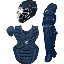 Easton M7 Catcher's Gear Box Set, INTERMEDIATE, age 13-15