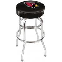 """Arizona Cardinals NFL 30"""" Bar Stool"""