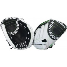Easton SYEFP 2000 Synergy Elite Fastpitch Catcher's  Mitt, 33""
