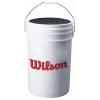 Wilson A3948 Baseball/Softball Ball Bucket