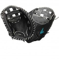 Easton COREFP 2000BKGY Core Pro Fastpitch Catcher's Mitt, 33""