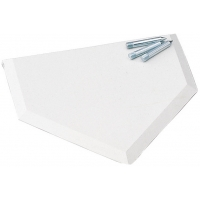 Champion 95 E-Z Slide Home Plate