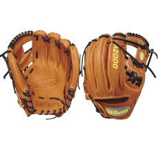 "Wilson 11.5"" A2000 Pedroia Baseball Glove, WTA20RB18DP15"