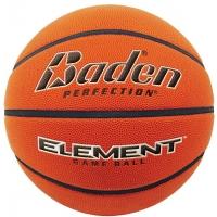 "Baden BX451 Element Basketball, MEN'S, 29.5"""