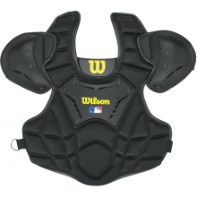 Wilson Guardian Umpire Chest Protector, 13""
